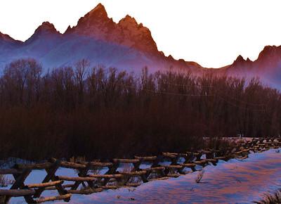 Wyoming Photography